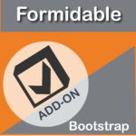 Formidable Forms Bootstrap Add-On