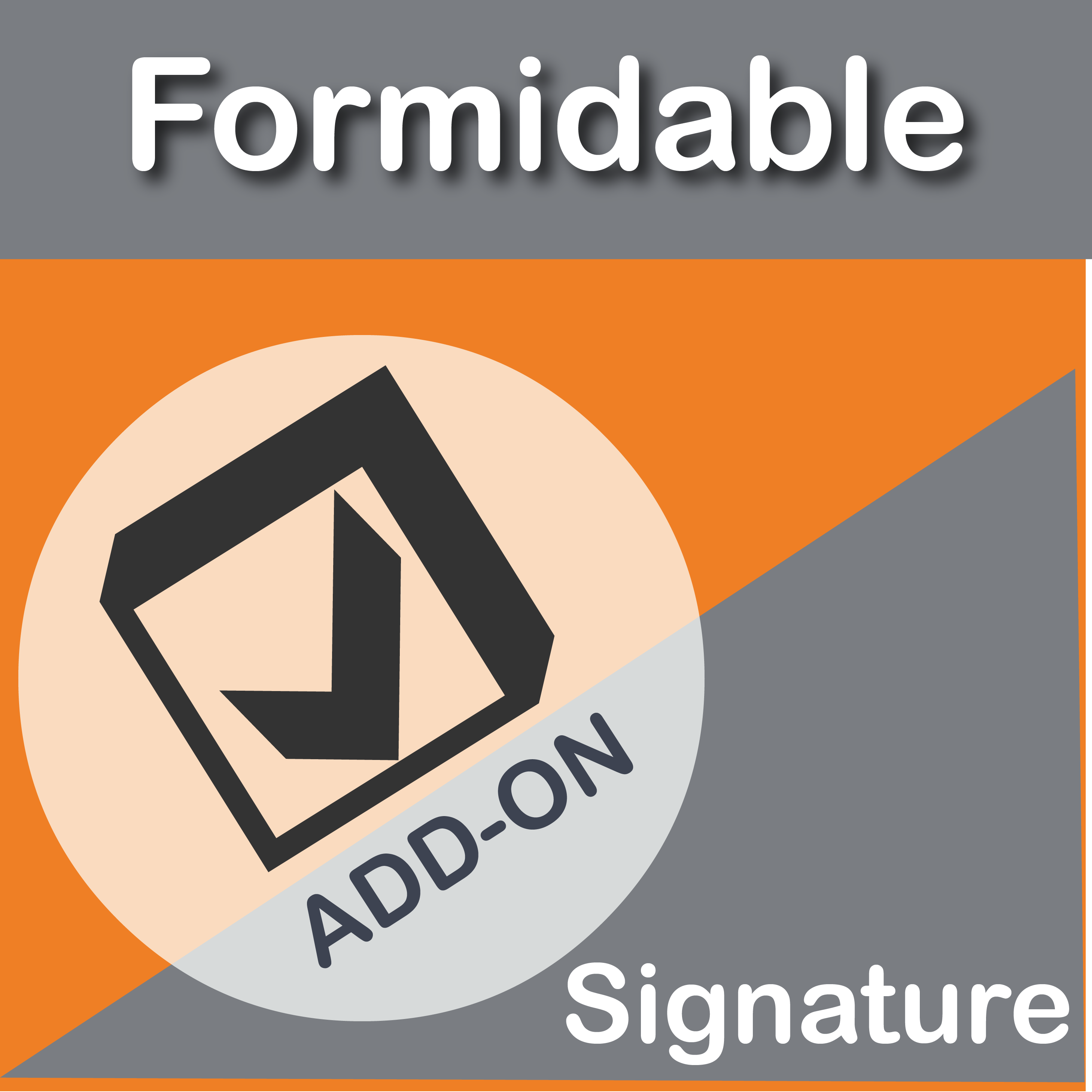 Formidable Forms Signature Add-On