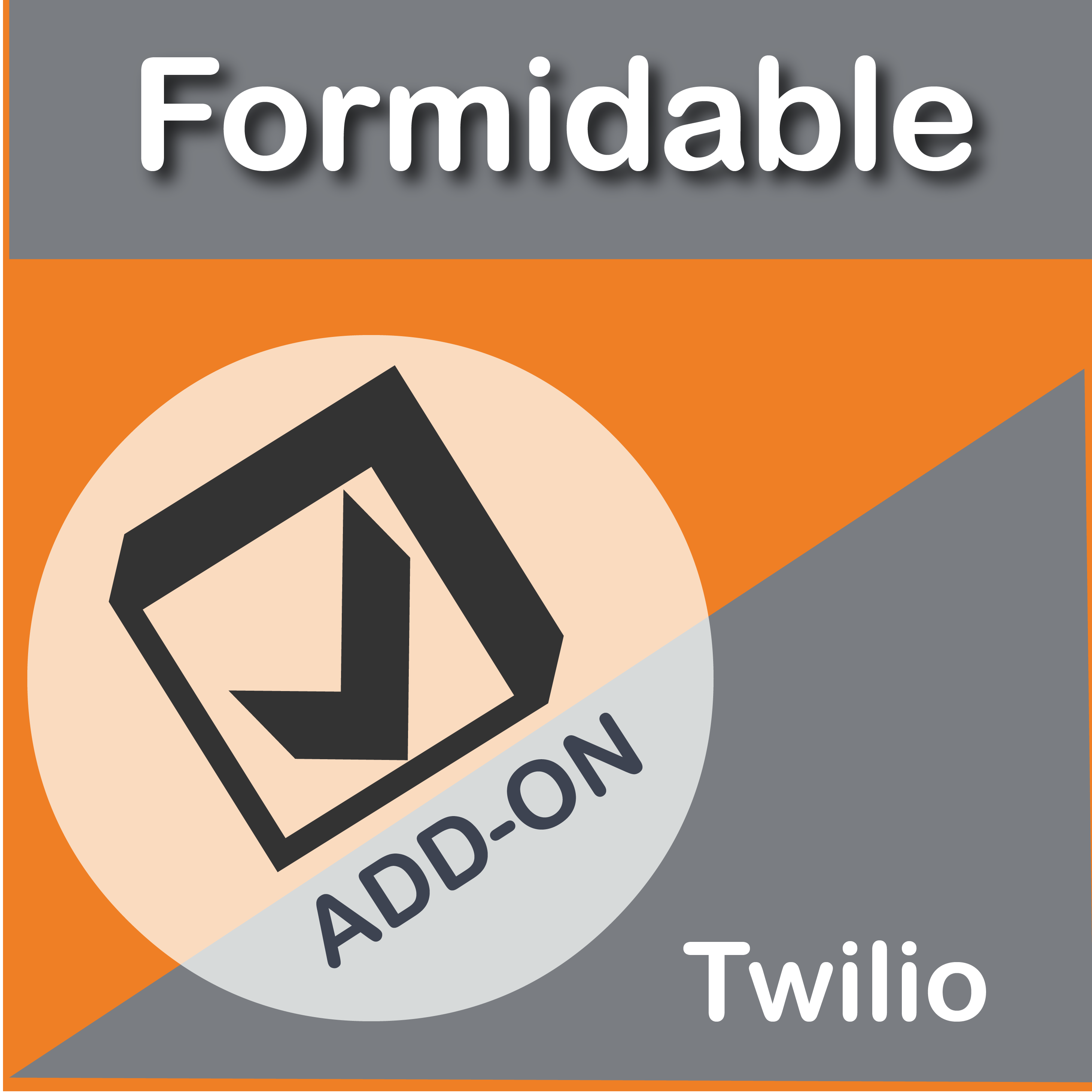 Formidable Forms Twilio Add-On
