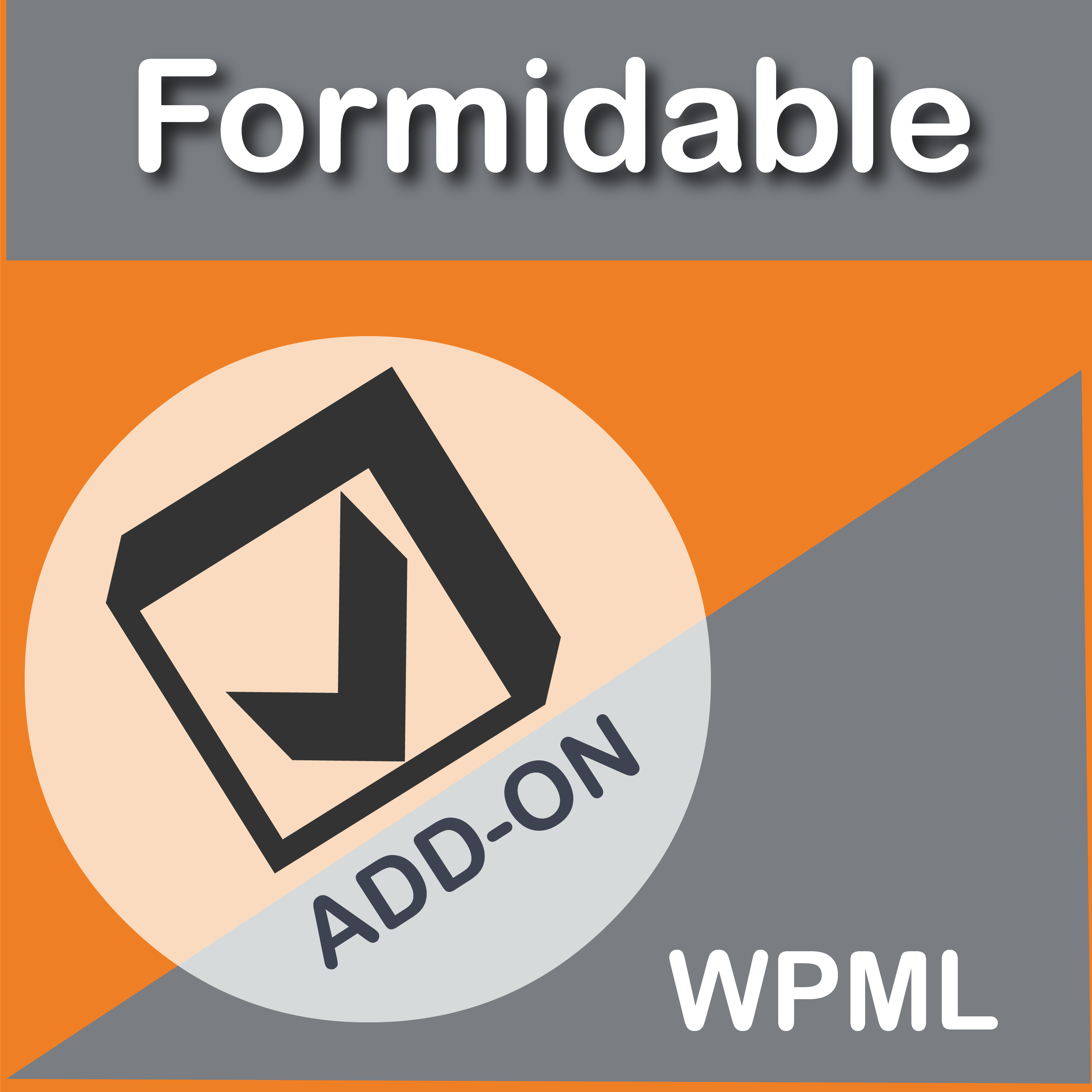 Formidable Forms WP Multilingual Add-On