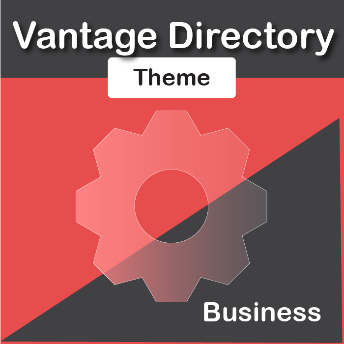 WordPress Business Directory Theme – Vantage by AppThemes