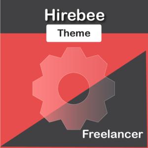 AppThemes HireBee Theme - Wordpress Freelancer Theme