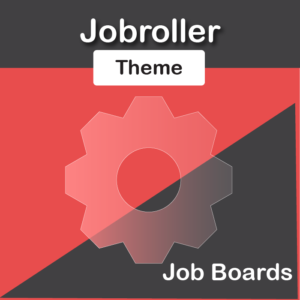 AppThemes Jobroller Theme - Wordpress Job Boards Theme