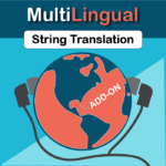 WPML String Translation Add On