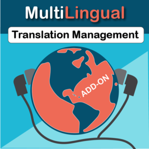 WPML Translation Management Add On