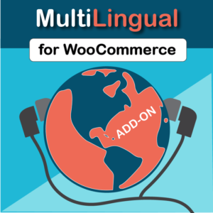 WPML WooCommerce Multilingual Add On