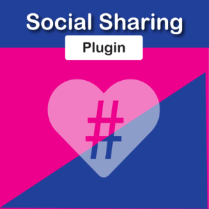 Divi Monarch Plugin for Social Media Sharing by Elegant Themes