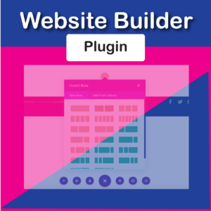 Divi Builder Plugin for Wordpress by Elegant Themes