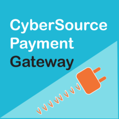 WooCommerce-CyberSource-Payment-Gateway
