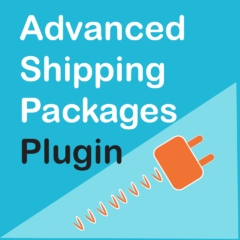 WooCommerce Advanced Shipping Packages Plugin
