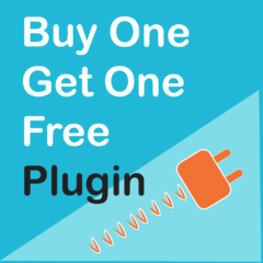 WooCommerce Buy One Get One Free Plugin