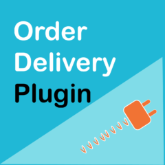WooCommerce Order Delivery Plugin