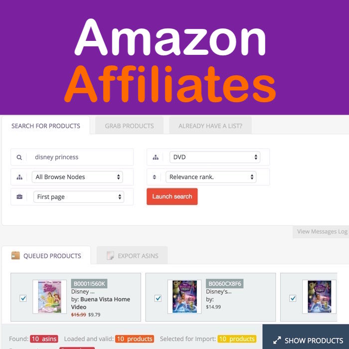 WooCommerce-Amazon-Affiliates-Plugin-Demo