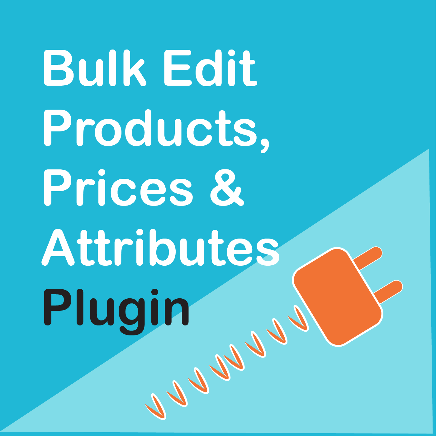 WooCommerce Bulk Edit Products Prices and Attributes Plugin