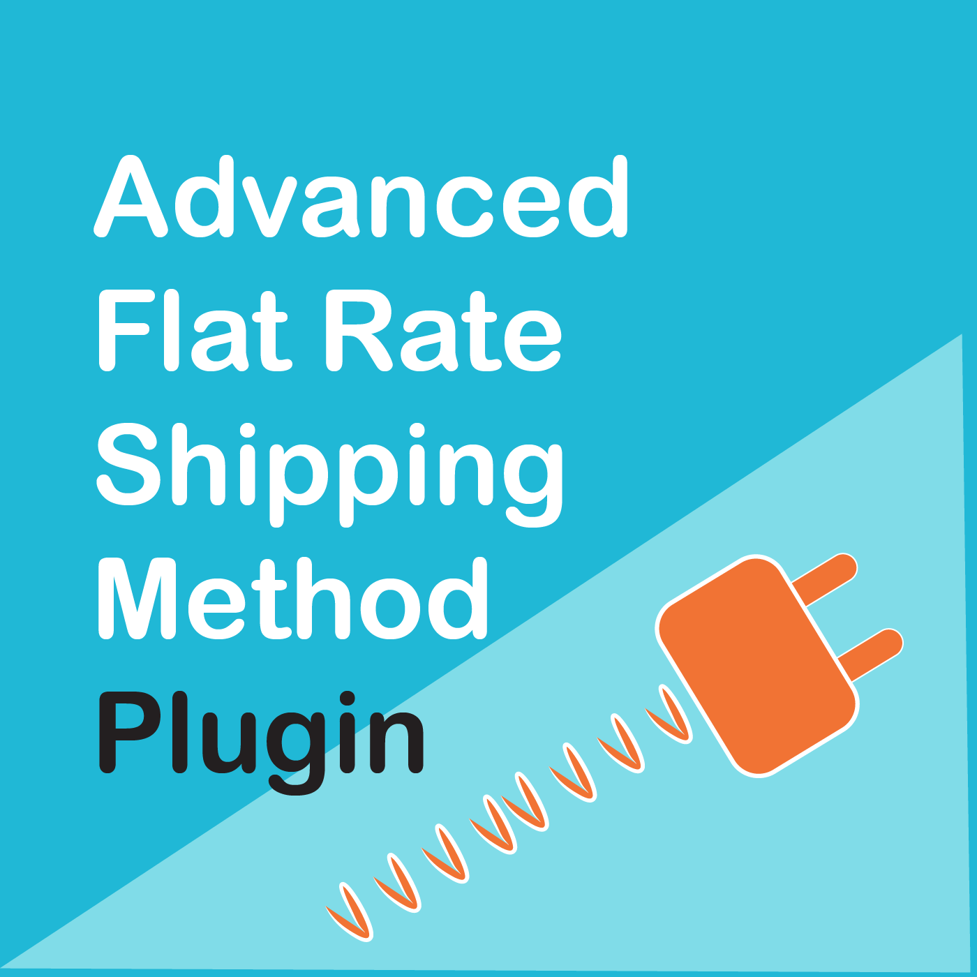 WooCommerce Advanced Flat Rate Shipping Method