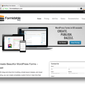 Formidable Pro Download
