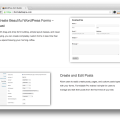 Formidable Pro Download Features