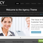 StudioPress Genesis Agency
