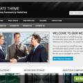 StudioPress Genesis Corporate