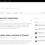 WPspring WooThemes Canvas