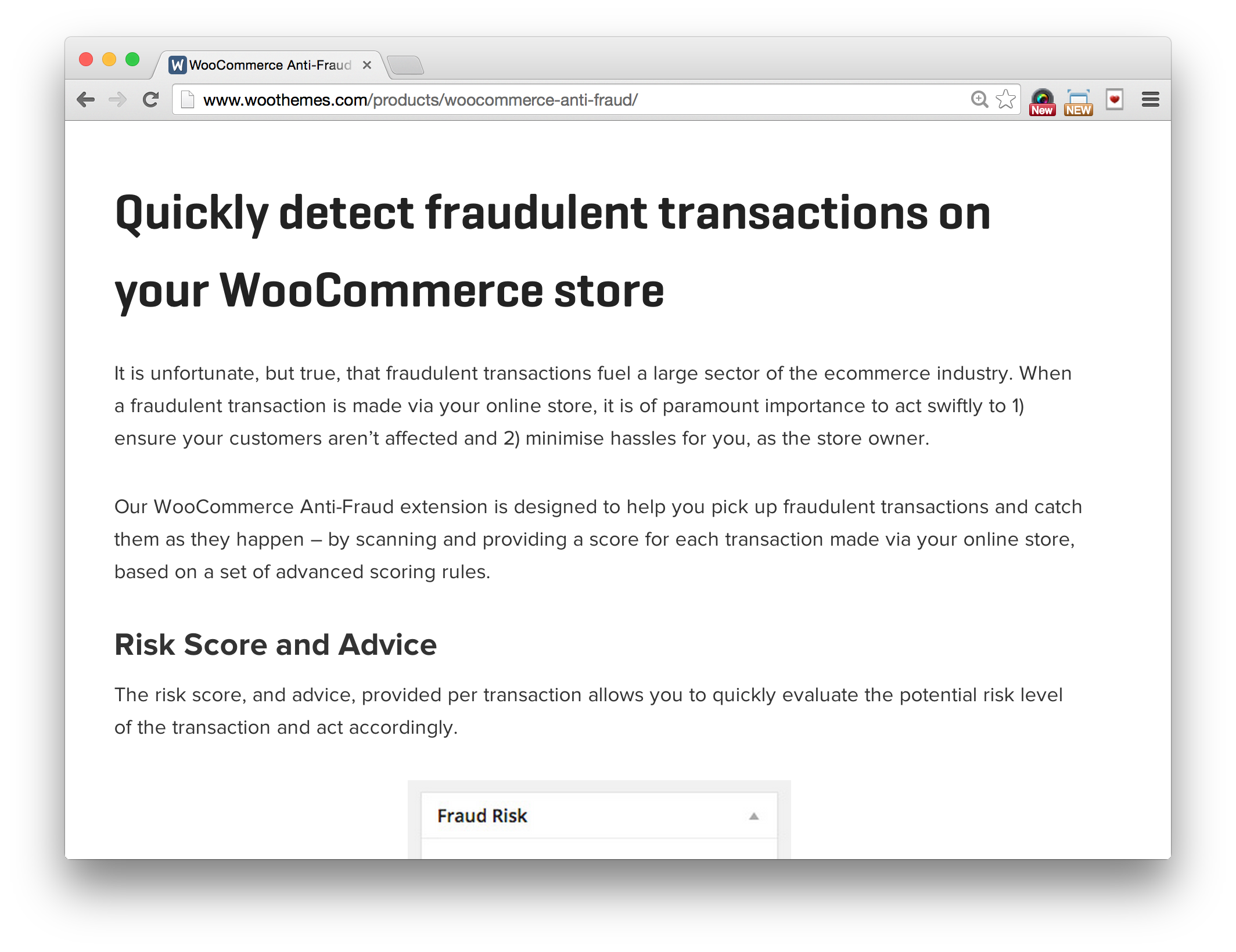 how to detect fraud transactions