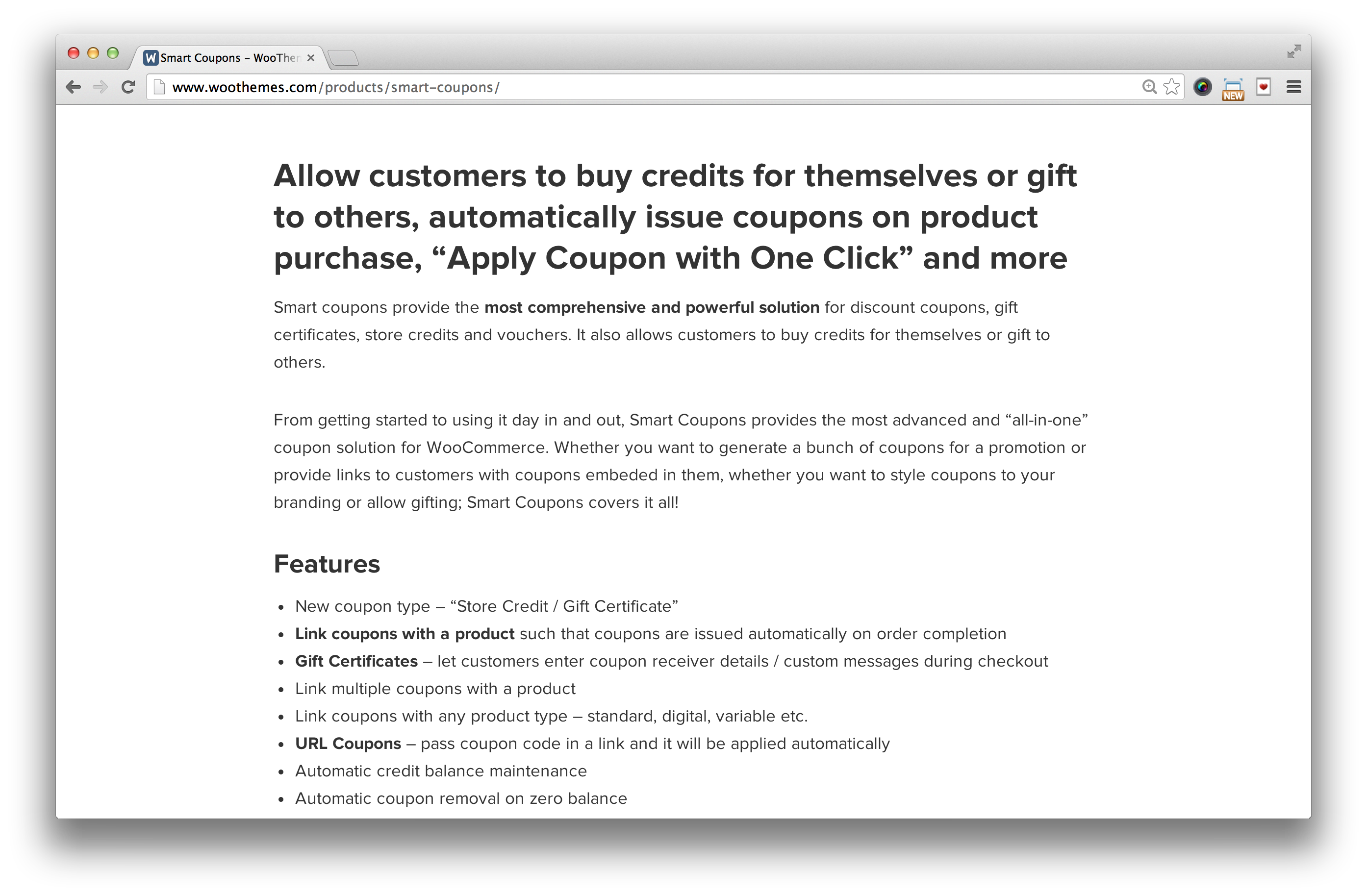 Woocommerce smart coupons plugin free download : Coupon fb