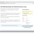 WooCommerce Wishlist Member Integration Features